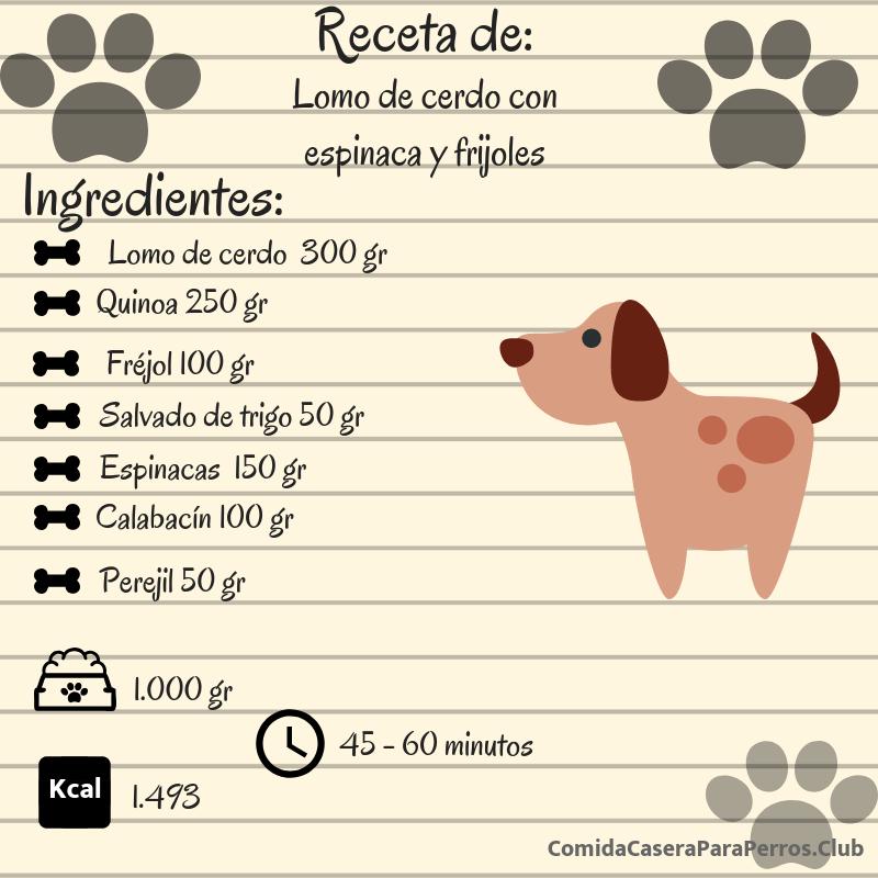recetas caninas de dieta baja en grasas para la pancreatitis
