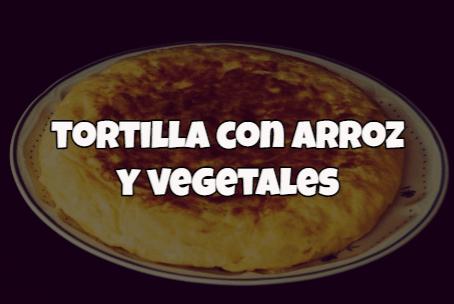 receta de tortilla de huevo para perros